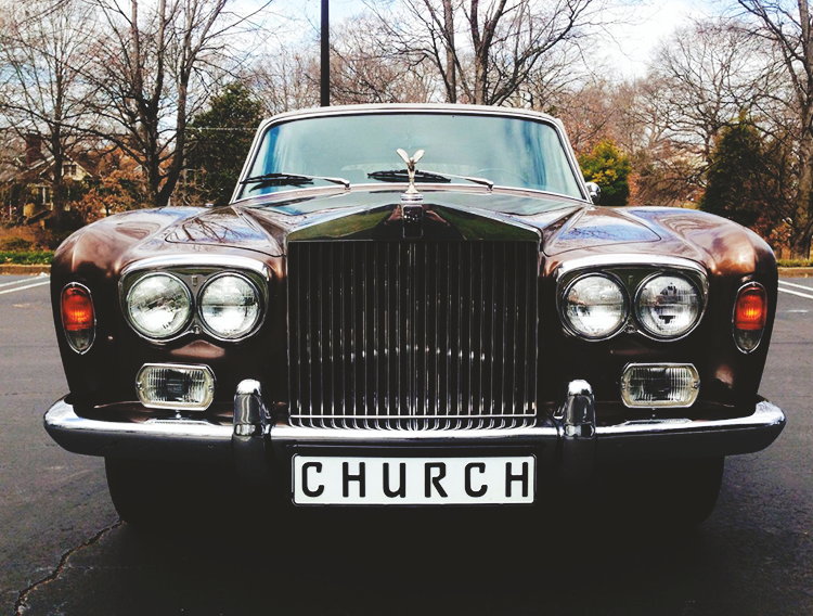 church_rolls_royce